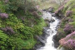 Waterfall in Corodale