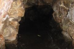 Prince's cave Corodale