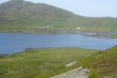 South Locheynort from Beinn Bheag