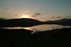 Sunrise from Bayhead
