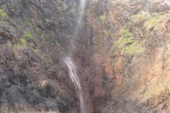 Waterfall near Corodale