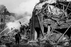 The Blitz in Govan - Herald Scotland