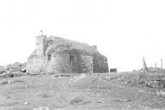 Morags house, Bayhead