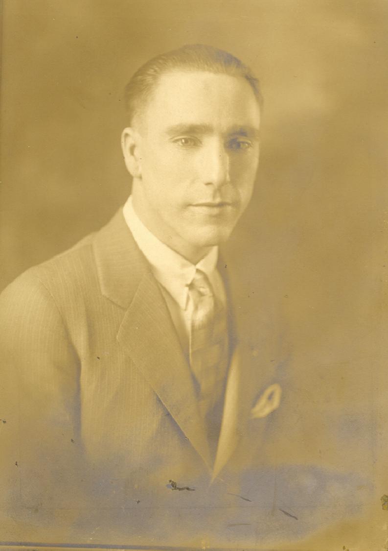 Donald - 1926